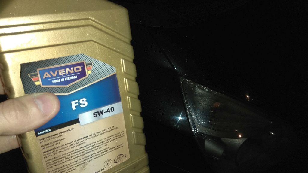 Ważna jest wymiana oleju w samochodzie na kredyt bez zaświadczeń